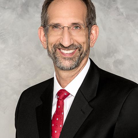 picture of Dr. Kaplan